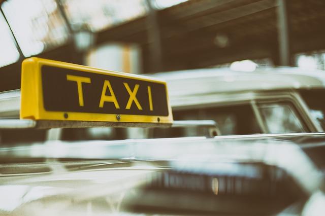 Taxibedrijf Dordrecht